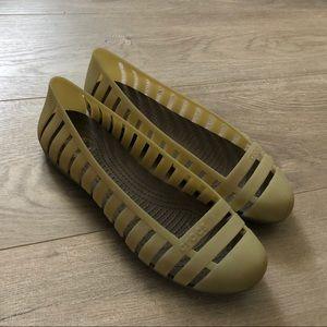 Crocs Adrina II Jelly Sandals